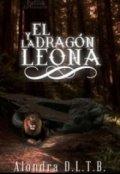 """Cubierta del libro """"El dragón y la leona"""""""