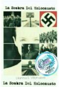 """Cubierta del libro """"La Sombra Del Holocausto. """""""