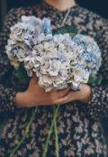 """Обложка книги """"Цветы на память"""""""