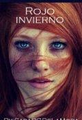 """Cubierta del libro """"Rojo invierno"""""""