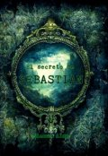 """Cubierta del libro """"El secreto de Sebastian - Sienna Alan (camila Vicente)"""""""