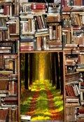 """Обложка книги """"Библиотопия"""""""