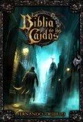 """Cubierta del libro """"La Biblia de los Caídos"""""""