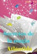 """Cubierta del libro """"Secretos de la Magia: Atlántida"""""""