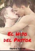 """Cubierta del libro """"El Hijo del Pastor"""""""