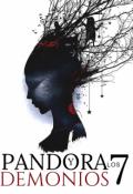 """Cubierta del libro """"Pandora Y Los 7 Demonios"""""""