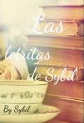 """Cubierta del libro """"Las letritas de Sybil """""""