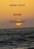 """Обложка книги """"Музей Прошедшей Любви"""""""