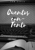 """Cubierta del libro """"Cuentos Con Tento"""""""