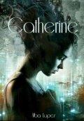"""Cubierta del libro """"Catherine"""""""