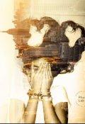 """Cubierta del libro """"Hechizo de amor en Manhattam """""""