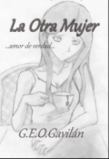 """Cubierta del libro """"La Otra Mujer"""""""