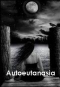"""Cubierta del libro """"Autoeutanacia """""""
