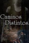 """Cubierta del libro """"Caminos distintos"""""""