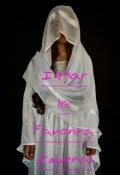 """Cubierta del libro """"La Leyenda de Isthar #1. Isthar, La Favorita Imperial"""""""