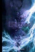"""Cubierta del libro """"Herzlos"""""""