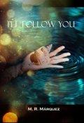 """Cubierta del libro """"I'll follow you"""""""