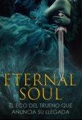"""Cubierta del libro """"Eternal Soul"""""""