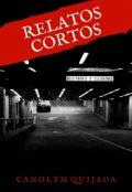 """Cubierta del libro """"Relatos Cortos"""""""