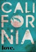 "Обложка книги ""Калифорния"""