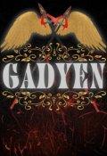 """Cubierta del libro """"Gadyen ©"""""""