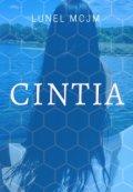 """Cubierta del libro """"Cintia"""""""