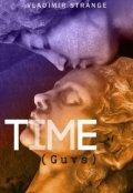 """Cubierta del libro """"Tiempo [en edición]"""""""