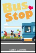 """Cubierta del libro """"Bus Stop"""""""