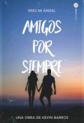 """Cubierta del libro """"Amigos Por Siempre"""""""