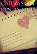 """Cubierta del libro """"Cartas Sin Destinario"""""""