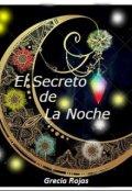 """Cubierta del libro """"El Secreto de la Noche"""""""