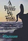 """Cubierta del libro """"A Pesar De Todo"""""""