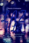 """Cubierta del libro """"Lazuli"""""""