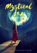 """Cubierta del libro """"Mystical Lex"""""""