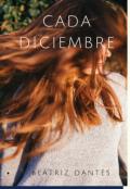"""Cubierta del libro """"Cada Diciembre"""""""