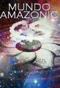 "Cubierta del libro ""Mundo Amazonic"""