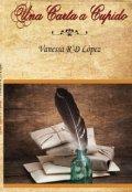 """Cubierta del libro """"Una Carta a Cupido"""""""