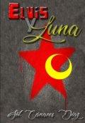 """Cubierta del libro """"Elvis y Luna"""""""