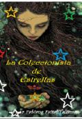 """Cubierta del libro """"La coleccionista de estrellas"""""""