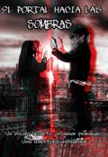 """Cubierta del libro """"El Portal hacia las Sombras"""""""