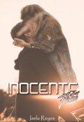 """Cubierta del libro """"Inocente Flirteo"""""""