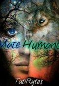 """Cubierta del libro """"Saga Andersen 1: Mate Humano"""""""