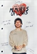 "Обложка книги ""Memories of Louis"""