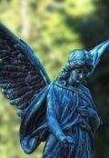 """Обложка книги """"Ангел-хранитель. """""""