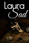 """Cubierta del libro """"Laura Sad"""""""