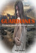 """Cubierta del libro """"Guardianes"""""""
