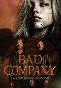 """Cubierta del libro """"Bad Company"""""""