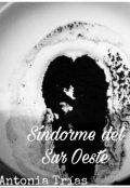 """Cubierta del libro """"Síndrome de Suecia"""""""