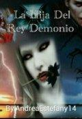 """Cubierta del libro """"La Hija Del Rey Demonio"""""""