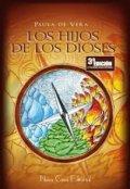 """Cubierta del libro """"Los Hijos de los Dioses I (nova Casa Editorial)"""""""